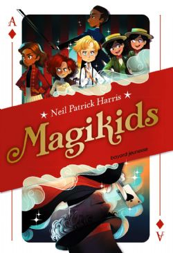 MAGIKIDS 01