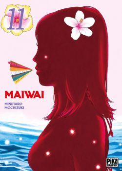MAIWAI 11
