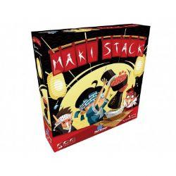 MAKI STACK (MULTILINGUE)