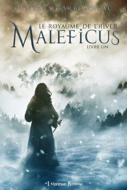 MALEFICUS -  LE ROYAUME DE L'HIVER 01