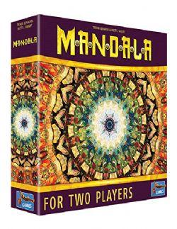 MANDALA (ANGLAIS)