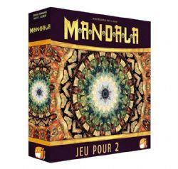 MANDALA (FRANÇAIS)