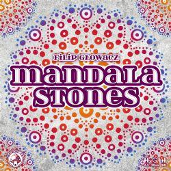 MANDALA STONES (ANGLAIS)