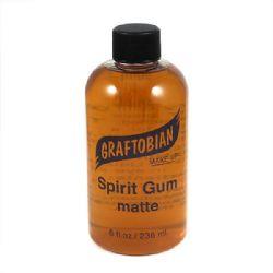 MAQUILLAGE EFFETS SPÉCIAUX -  SPIRIT GUM MAT - 236 ML