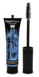 MAQUILLAGE UV -  COLORANT UV POUR CHEVEUX - BLEU