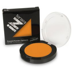 MAQUILLAGES EN PIGMENTS PRESSÉS -  INFERNO 0.11 OZ - 3 G -  INTENSE PRO