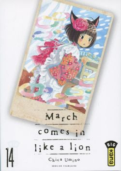 MARCH COMES IN LIKE A LION -  (V.F.) 14