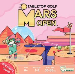 MARS OPEN (MULTILINGUE)