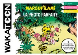 MARSUPILAMI -  LA PHOTO PARFAITE