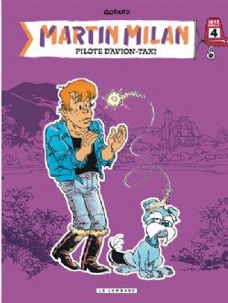 MARTIN MILAN -  INTÉGRALE 04