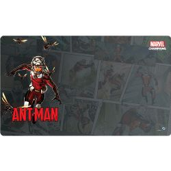MARVEL CHAMPIONS : THE CARD GAME -  ANT-MAN GAME MAT (61CM X 30CM)