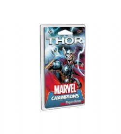 MARVEL CHAMPIONS : THE CARD GAME -  THOR (ANGLAIS)