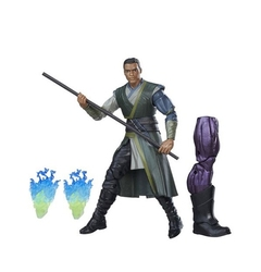 MARVEL LEGENDS SERIES -  FIGURINE KARL MORDO (16 CM) -  DOCTOR STRANGE LEGENDS SERIES