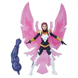 MARVEL LEGENDS SERIES -  FIGURINE SONGBIRD (16 CM) -  AVENGERS LEGENDS SERIES