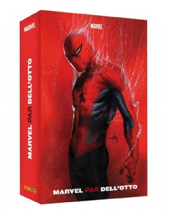 MARVEL -  MARVEL PAR DELL'OTTO