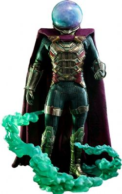 MARVEL -  MYSTERIO SIXTH SCALE FIGURE -  HOT TOYS