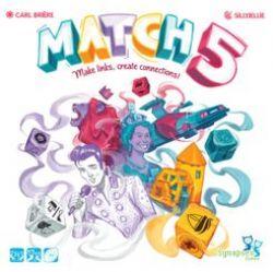 MATCH 5 (ANGLAIS)