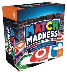 MATCH MADNESS -  MATCH MADNESS (MULTILINGUE)