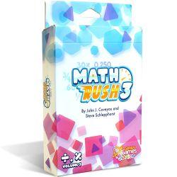 MATH RUSH 3 (ANGLAIS)
