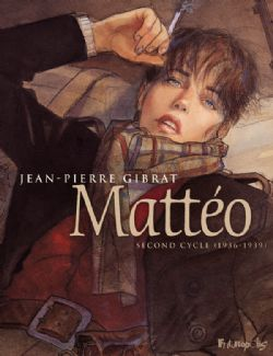 MATTÉO -  SECOND CYCLE (1936-1939) 02