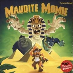 MAUDITES MOMIE -  MAUDITE MOMIE (FRANÇAIS)