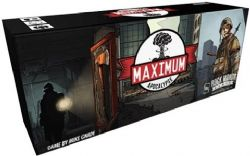 MAXIMUM APOCALYPSE -  JEU DE BASE (ANGLAIS)
