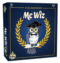 MC WIZ (MULTILINGUE)