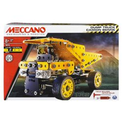 MECCANO -  CAMION BENNE 18210