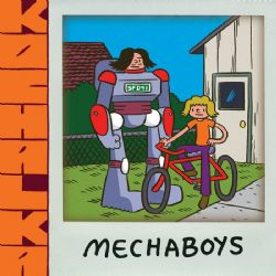 MECHABOYS -  MECHABOYS TP