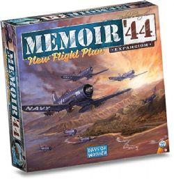 MEMOIR '44 -  NEW FLIGHT PLAN (ANGLAIS)