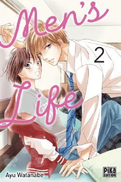 MEN'S LIFE -  (V.F.) 02