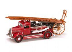 MERCEDES-BENZ -  1938 DENNIS LIGHT FOUR FIRE ENGINE 1/43