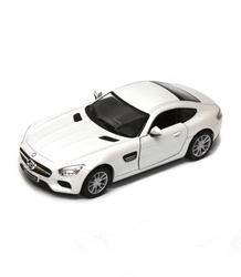 MERCEDES-BENZ -  AMG GT 1/36 - BLANC