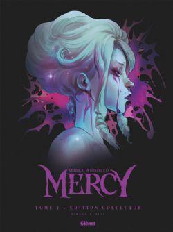 MERCY -  LA DAME, LE GEL ET LE DIABLE (EDITION COLLECTOR) 01