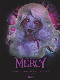 MERCY -  LA MINE, NOS SOUVENIRS ET LA MORTALITÉ (EDITION COLLECTOR) 03