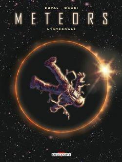 METEORS -  L'INTÉGRALE