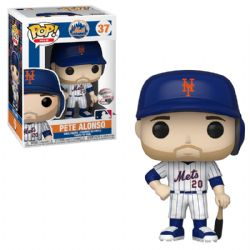 METS DE NEW YORK -  FIGURINE POP! EN VINYLE DE PETE ALONSO #20 (10 CM) 37