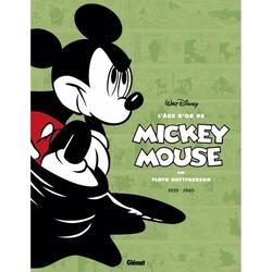 MICKEY ET SES AMIS -  L'ÂGE D'OR DE MICKEY MOUSE 1939-1940 -  DISNEY 03