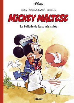 MICKEY ET SES AMIS -  MICKEY MALTESS -  DISNEY