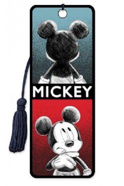 MICKEY ET SES AMIS -  SIGNET 3D