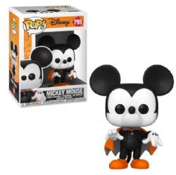 MICKEY MOUSE -  FIGURINE POP! EN VINYLE DE MICKEY MOUSE HALLOWEEN (10 CM) 795