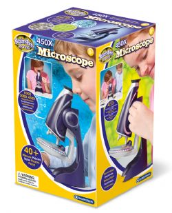 MICROSCOPES -  MICROSCOPE (100X-450X)