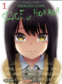 MIERUKO-CHAN, SLICE OF HORROR -  (V.F.) 01