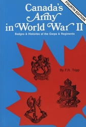 MILITAIRE -  CANADA'S ARMY IN WORLD WAR II