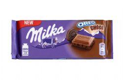 MILKA -  CHOCO CHOCOLAT OREO