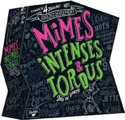 MIMES INTENSES & TORDUS (FRANÇAIS)