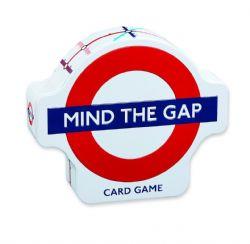 MIND THE GAP (ANGLAIS)