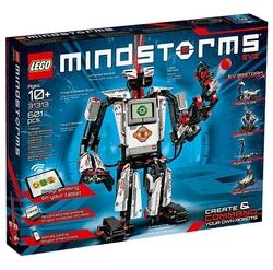 MINDSTORM -  EV3 (601 PIÈCES) 31313