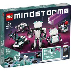 MINDSTORM -  ROBOT INVENTOR (949 PIÈCES) 51515