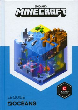 MINECRAFT -  LE GUIDE - OCÉANS